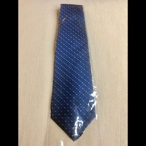New Silk Tie